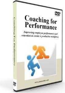 coaching perfromance done