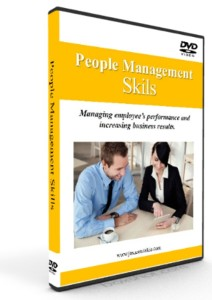 people management done